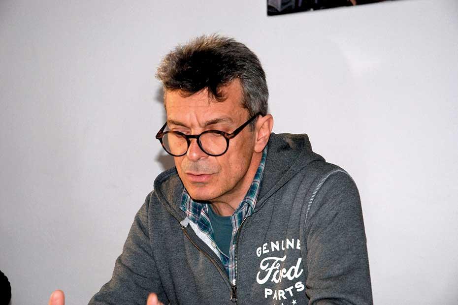 Andrea Capuzzo