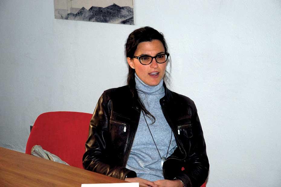 Barbara Garofalo