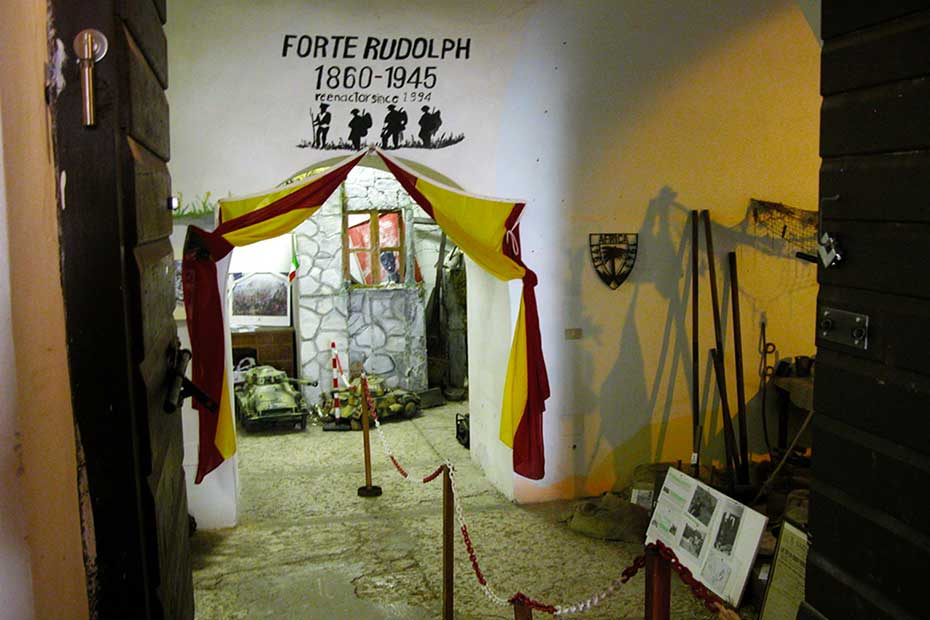 Forte Rudolph