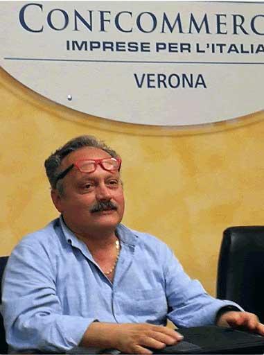 Roberto Turcato