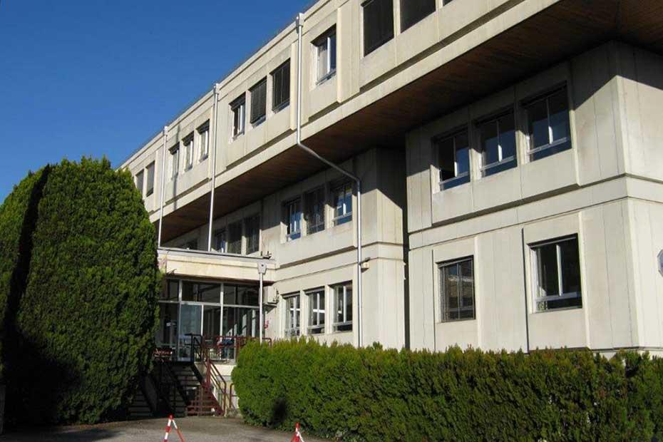 Liceo Medi, Villafranca (Verona)
